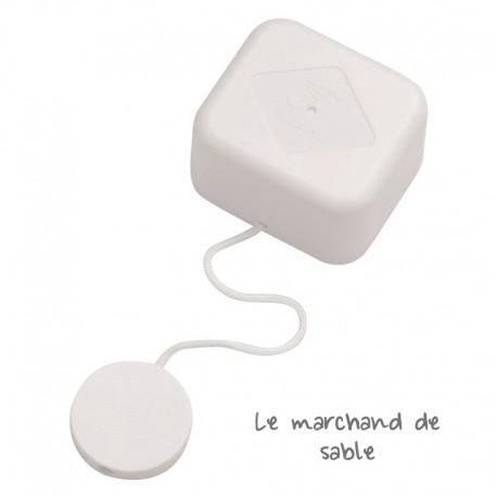 "Music Box, wind-up musical mobile ""Sandman"""