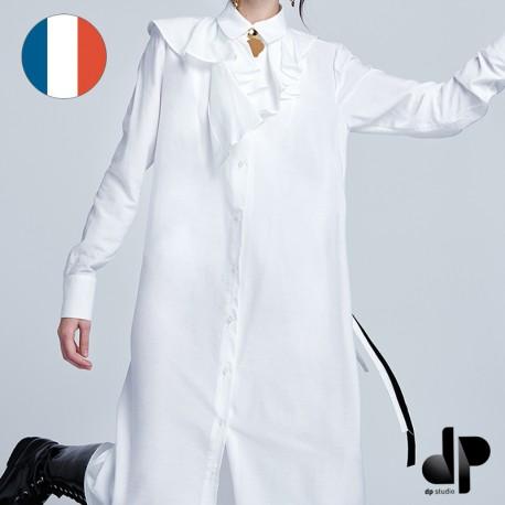 Patron Femme DP Studio Chemise-robe - Le 915