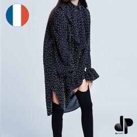 Patron Femme DP Studio Blouse-robe - Le 605