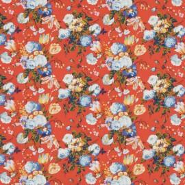Tissu Liberty - Magical Bouquet B  x10cm