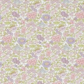 Liberty fabric - Favourite Flowers C x 10cm