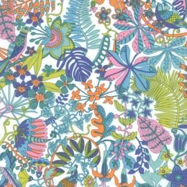 Tissu Liberty - Tropical Trails A x 10cm
