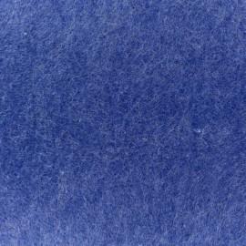 Tissu Feutrine chiné roy x 10cm
