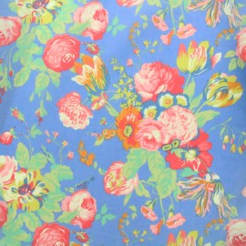 Tissu Liberty - Magical Bouquet C x 10cm