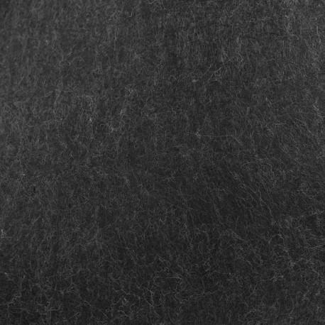 Tissu Feutrine ardoise x 10cm