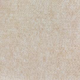 Tissu Feutrine pêche x 10cm
