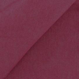 Tissu jeans 400gr/ml cosmopolitain x 10cm