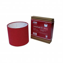 Professional Lampshade Making Kit (20, 30 and 40 cm)