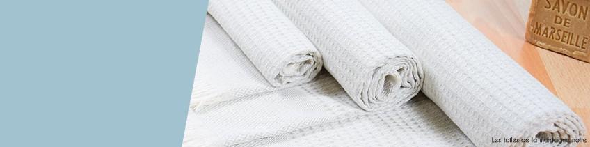 Tissu torchon