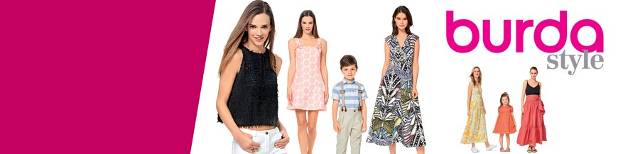 Burda Patterns ®
