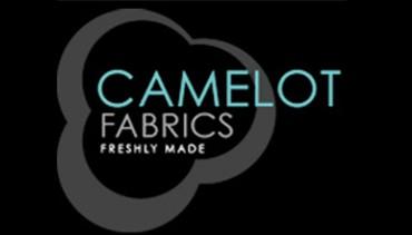 Tissus camelot Fabrics freshly made