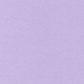 Flanelle unie Lilac