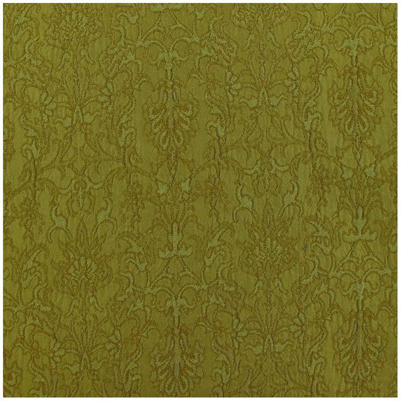 tissu damass royal anis x 10cm ma petite mercerie. Black Bedroom Furniture Sets. Home Design Ideas