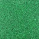 Tissu thermocollant paillettes vert gazon