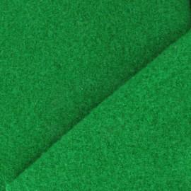 Laine bouillie vert prairie x 10cm