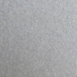 Tissu thermocollant velours gris