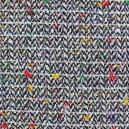 Tissu Tweed Metal x 10cm