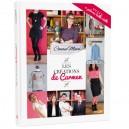 """Livre """"Cousu Main : les créations de Carmen"""" (prévente)"""