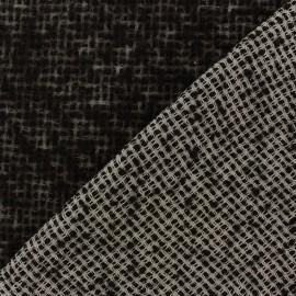 Tissu Tweed Magnus A x 10cm