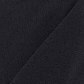 Tissu tailleur Albias marine x 10cm