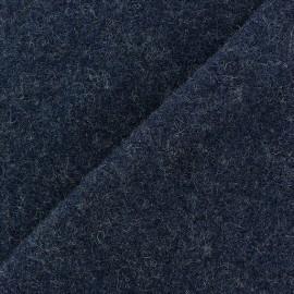 Laine bouillie Bleu dragée x 10cm