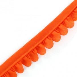 Passepoil Pétale orange