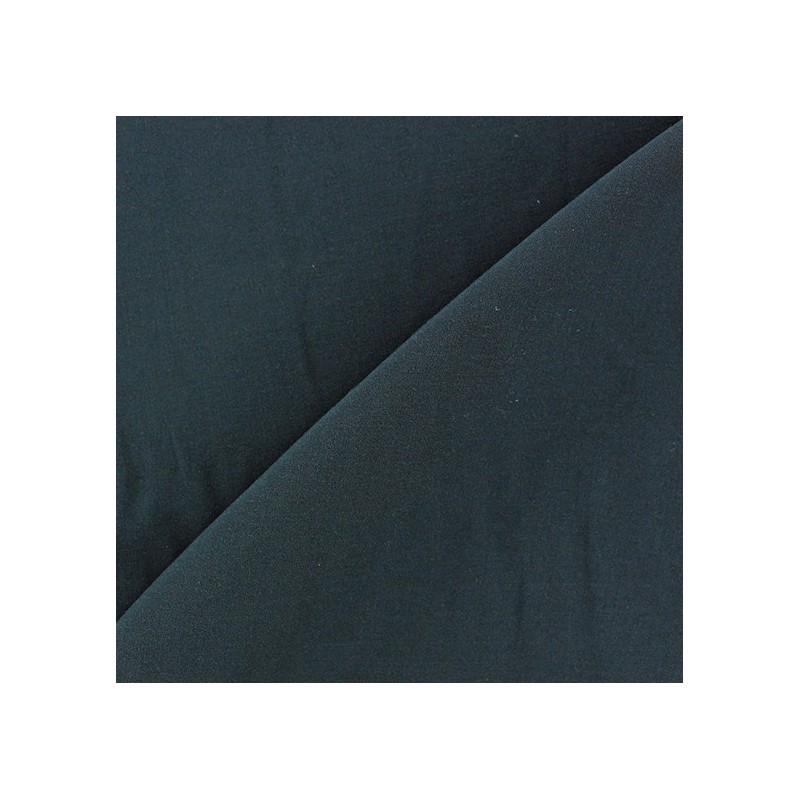 Tissu viscose chemisier gris anthracite x 10cm ma petite mercerie - Tissu gris anthracite ...