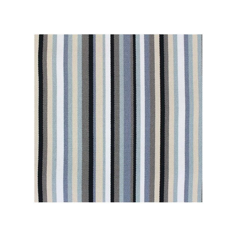 tissu toile transat playa multi gris 43cm x 10cm ma. Black Bedroom Furniture Sets. Home Design Ideas
