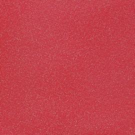 Simili cuir swaro rouge x 10cm