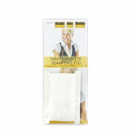 Seam tape Vlieseline - white