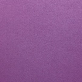 Tissu Feutrine épaisse lavande x 10cm