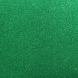 Tissu Feutrine épaisse vert prairie x 10cm