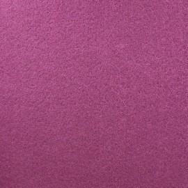 Tissu Feutrine épaisse mauve x 10cm