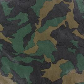Simili cuir souple Commando x 10cm