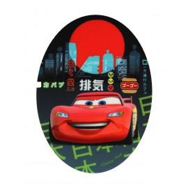 Thermocollant Toile Cars E
