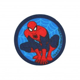Thermocollant Toile Spider-man A