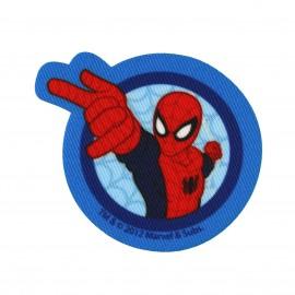 Thermocollant Toile Spider-man B