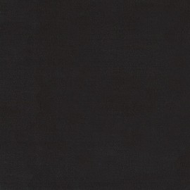 Faux leather/suede - black/beige x 10cm