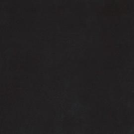 Faux leather/suede - black/black x 10cm
