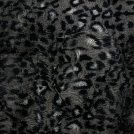 Fourrure Félin gris x 10cm