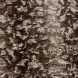 Fourrure Lynx marron x 10cm