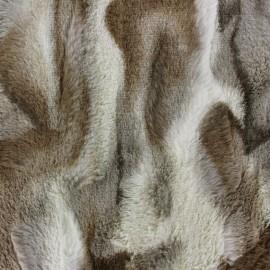 Fourrure Camouflage x 10cm