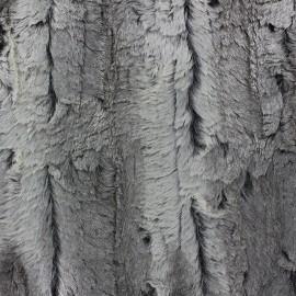 Fourrure Renard argenté x 10cm