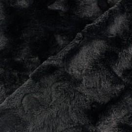Fourrure Grand Ours noir x 10cm