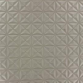 Simili cuir Pyramide lin x 10cm