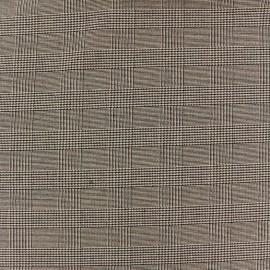 Tissu lainage léger Alfred x 10cm