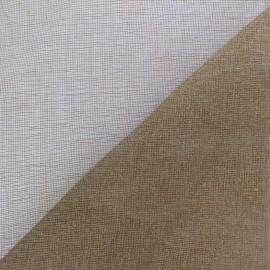 Tarlatan 100 % cotton - Cuba x 10cm