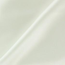 Tissu doublure blanc cassé x 10cm