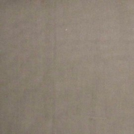 Jersey sponge velvet fabric - taupe x 10cm