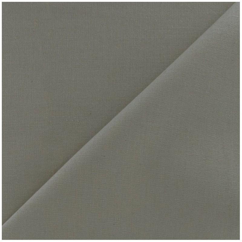 Tissu voile de coton gris anthracite x 10cm ma petite mercerie - Tissu gris anthracite ...